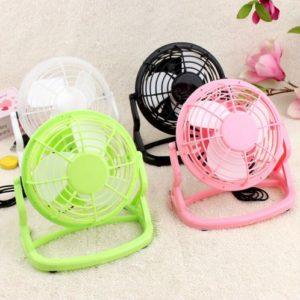 Ventilator Teox