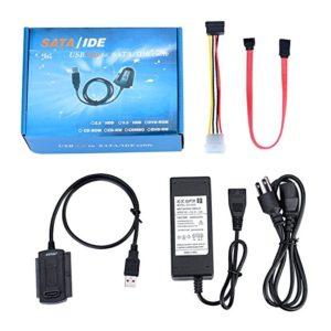 Adaptor USB 2.0 pentru SATA/IDE