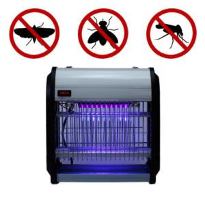 aparat uv anti insecte