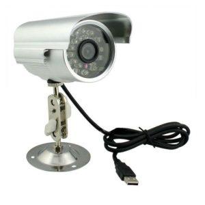 Camera supraveghere