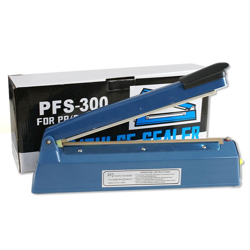 Aparat Lipit Sigilat Pungi PFS 300