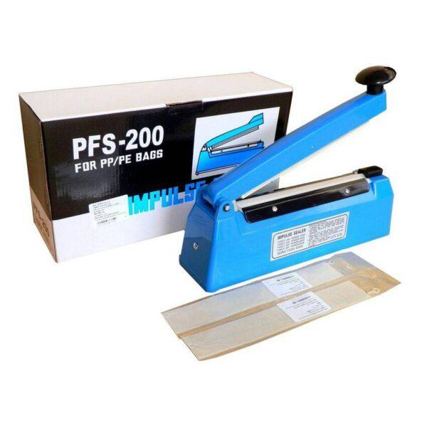 Aparat Lipit Sigilat Pungi PFS 200