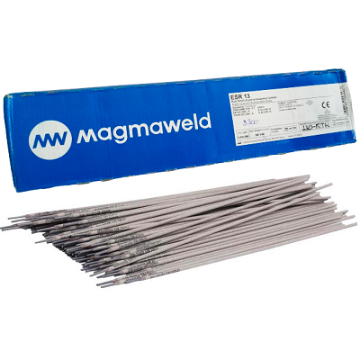 Electrozi Sudura Rutilici Magmaweld, 3.2 x 350 mm Teox