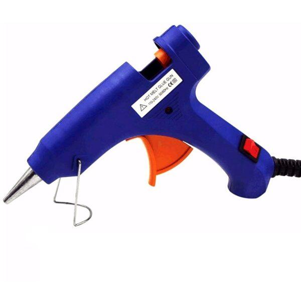 Pistol Lipit Silicon Cald 100w
