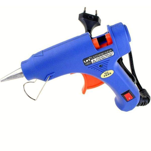 Pistol Lipit Silicon Cald 60w
