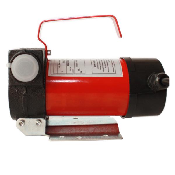 Pompa Autoamorsare Transfer Lichide, Combustibil, Uleiuri, 24v, 4500RPM