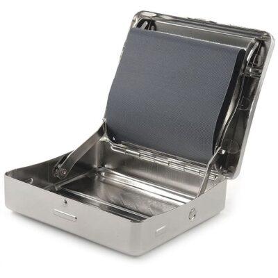 Tabachera Tigari Aparat Rulat Manual RollBox