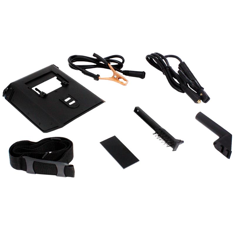 Aparat Sudura 250A AZ-ES001+ Accesorii , Invertor Teox (6)