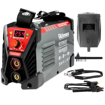 Aparat Sudura ALMAZ 250A AZ-ES003 + Accesorii , Invertor Teox