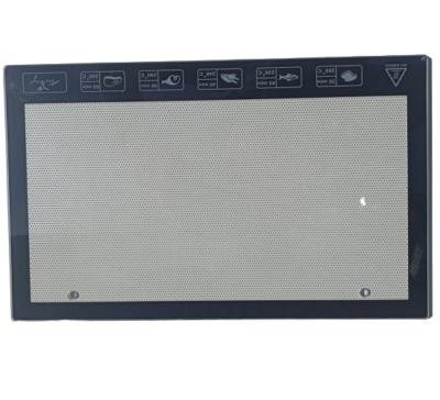 Usa Geam Cuptor Electric 35l Teox.ro