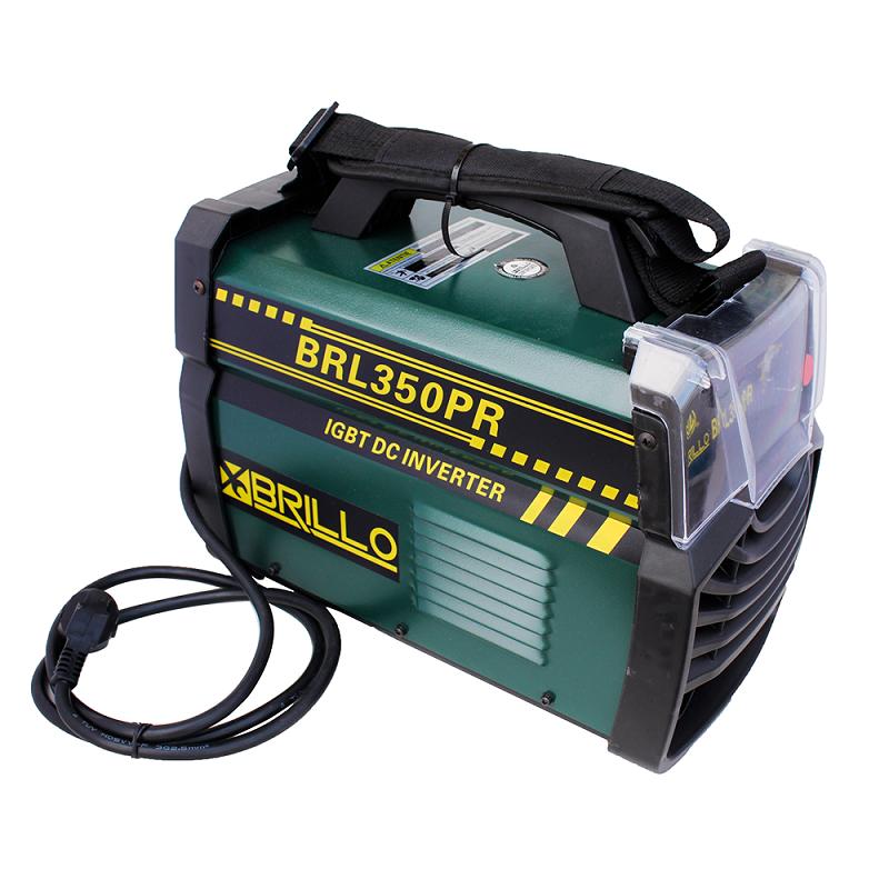 Aparat Sudura Brillo 350A,Anti Lipire,Invertor IGBT Teox (2)