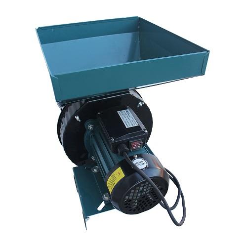 Moara Electrica Cereale si Uruiala Brillo, 3800w, 2900 rpm, 250kgh,Teox.ro (2)