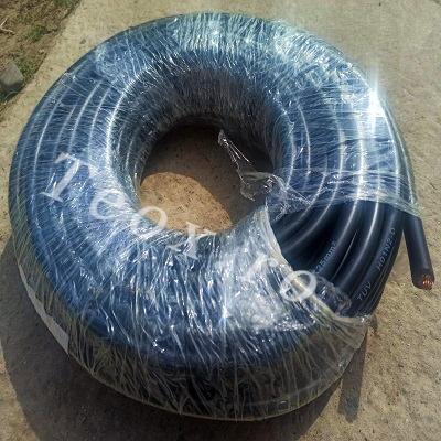 Cablu Sudura 20m, Cablu Electric, Litat, Multifilar, Rasucit, H01N2-D,Sectiune 1x25 mm