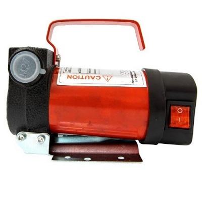 Pompa Autoamorsare Transfer Lichide, Combustibil, Uleiuri, 12v, 4200RPM Teox.Ro 3