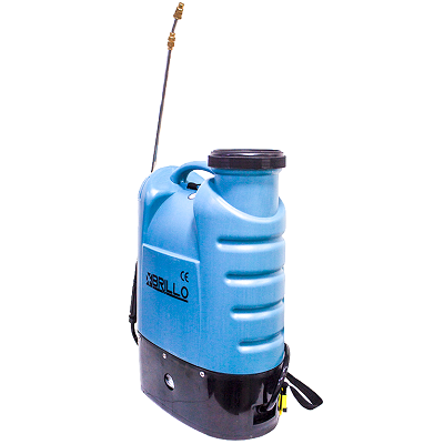 Pompa Stropit cu Baterie,Brillo,Manometru,20 litri,5.5bar, Lance 85 cm,4 Duze,Teox.ro (3)