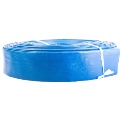 Furtun Apa Refulare Flat PVC 2 toli 50M Teox (2)