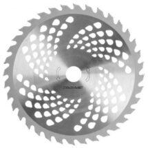 Disc Motocoasa 230×25.4x40T, Dinti Vidia,Disc Circular Teox.ro