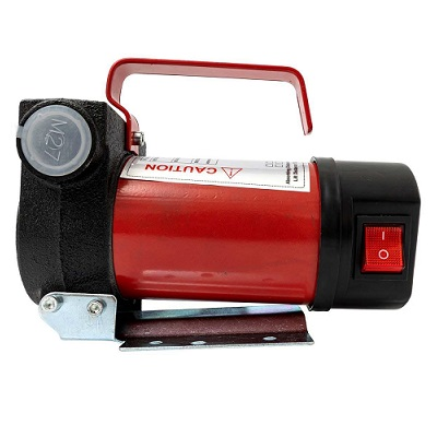 Pompa Transfer 220 v Autoamorsare pentru Lichide Motorina Ulei, Teox.ro (3)