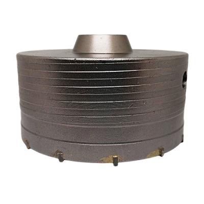 Carota Beton 120mm, Suport SDS Plus M22x300 Teox (2)