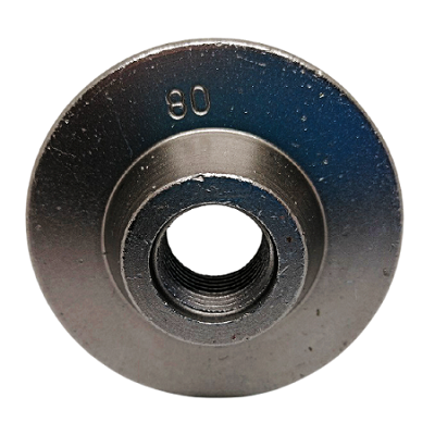 Carota Beton 80mm, Suport SDS Plus M22x300 Teox (3)